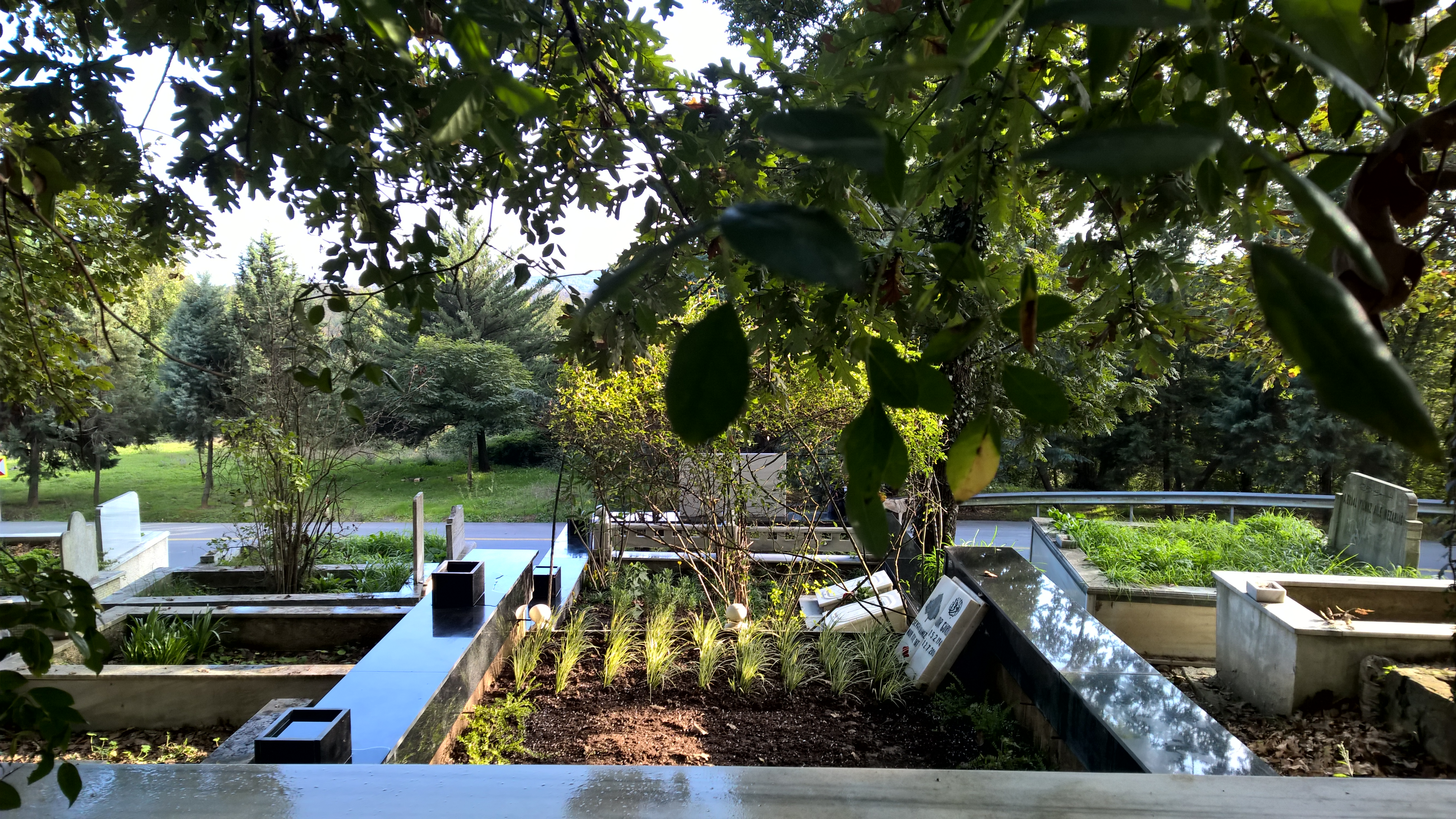 Bahçe pavyonu. Düşünüyoruz, inanıyoruz, inşa ediyoruz